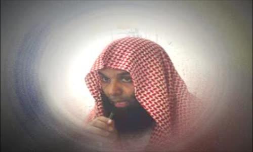 قصة أبو ريحانة المشتاق - خالد الراشد