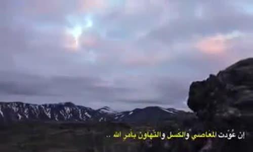 ابن باز رحمه الله موعظه مؤثره مع القطامي