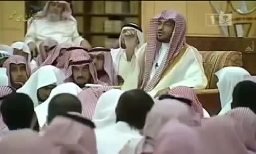 ذنوبي كثيره فماذا افعل ؟ الشيخ صالح المغامسي مؤثر جدا