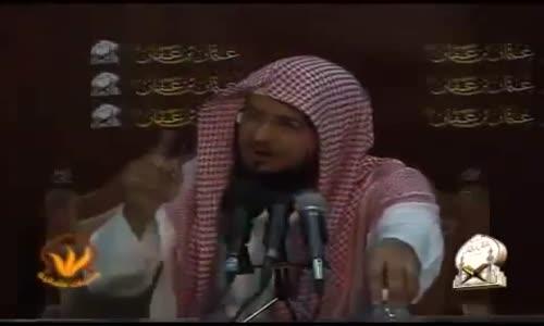 قصة عن الإستخارة وفضلها - عبدالمحسن الأحمد