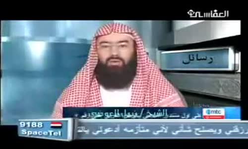 آخر رجل يدخل الجنة ـ الشيخ نبيل العوضي