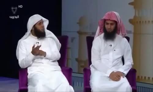 إسمع ماذا فعلوا حتی كتب الله لهم الجنة ؟ الشيخ منصور السالمي