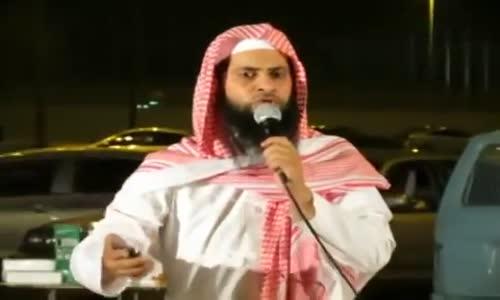 رسالة جوال ابكت حدث الرياض - للداعية نايف الصحفي
