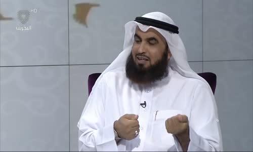 قصة مؤثرة جدا يرويها الشيخ منصور السالمي عن جاره !