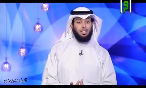 كيف تتلذذ بعبادتك  - الحلقة 25 - الداعية مشاري الخراز