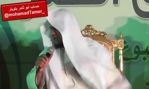 أبو ثامر المطيري خير البريه يتوب بالمجلس 70 مره