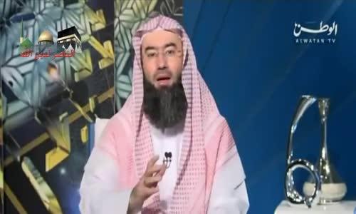 الصيام و المسلسلات ـ اتقو الله ـ الشيخ نبيل العوضي