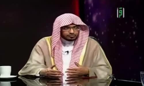 ضمّة القبر للمؤمن والكافر - الشيخ صالح المغامسي