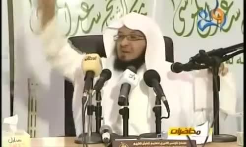 كلام رائع جدا عن الرزق - عبد المحسن الأحمد