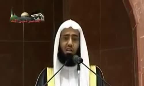 حديث احب الناس الى الله - الشيخ عبدالعزيز الفوزان