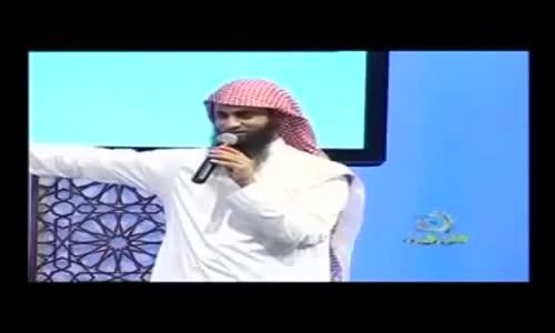 هؤلاء والله في اعناقكم يا اصحاب القنوات الفاضحة - فيديو مبكي