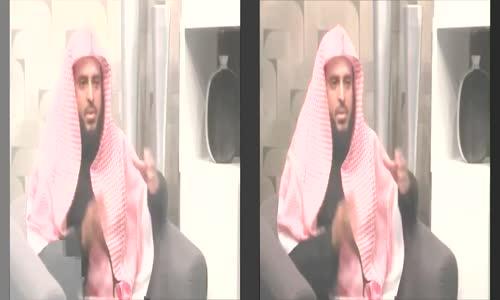 3D  أفضل صفة لصيام عاشوراء - الشيخ عبدالعزيز الطريفي