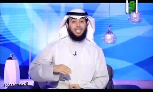 كيف تتلذذ بعبادتك - الحلقة 23 - مشاري الخراز