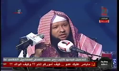 مقطع مبكي من محاظرة ''أليكم يا شباب'' ابراهيم الزيات