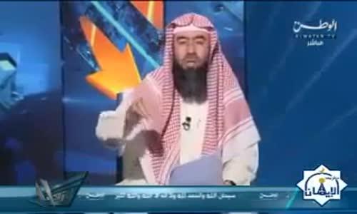 اقتربت الساعه واقتربت الملاحم - الشيخ نبيل العوضي