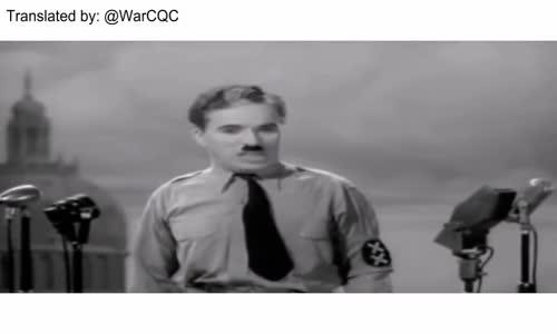 The great Charlie Chaplin   Arabic sub