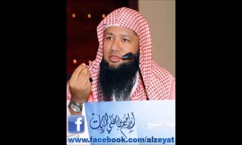 ممتع جدا   الشيخ إبراهيم الزيات في القطيف