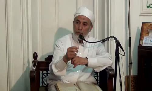2 - ما هو التصوف ؟ د. يسري جبر