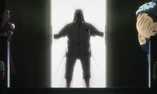 إنقاذ غون من الموت و لقاء ليوريو _ مقطع مؤثر جدا