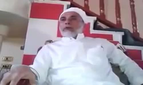 كيف تعرف الشيخ المُربـّـِى ؟ - د. يسري جبر