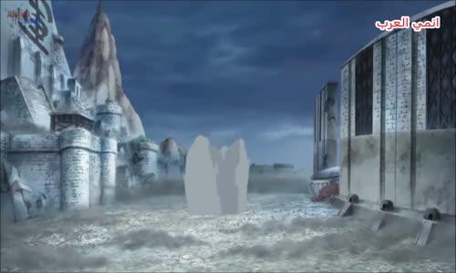  اكاينو في مواجهة نارية مع اللحية البيضاء مترجم HD