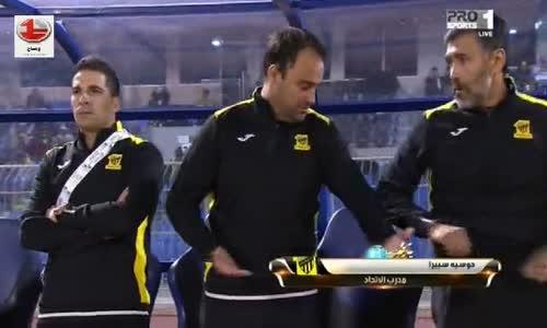 مباراة الإتحاد والشباب 2-0 كامله !!