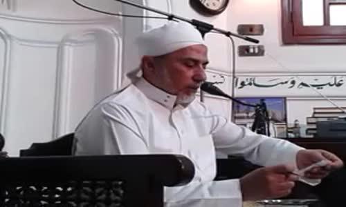 فائدة الدخول فى طريق التصوف ومبايعة الشيخ - د. يسري جبر