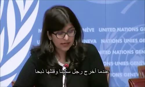 مينامار احد فصول دراما الارهاب والنفاق الدولي ..!!!!