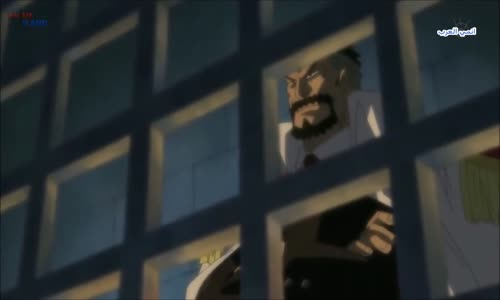  حديث روجر وقارب عن ايس مترجم HD