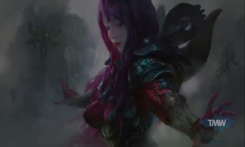 Krale - Silva Arsia  Epic Emotional