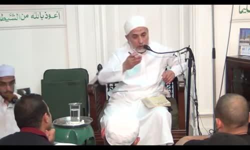 هل يجب على كل مسلم أن يسلك طرق التصوف ؟ - د. يسري جبر