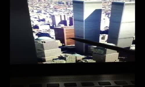 أحداث سبتمبر ونظريات المؤامرة   البرج رقم 7