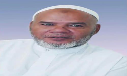 فضيلة الشيخ محمد الأشعري و اللاأدري كريزي