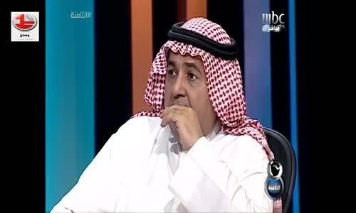 الراويه الشرهان وسالفة العميان اللي كشتوا للبر !!
