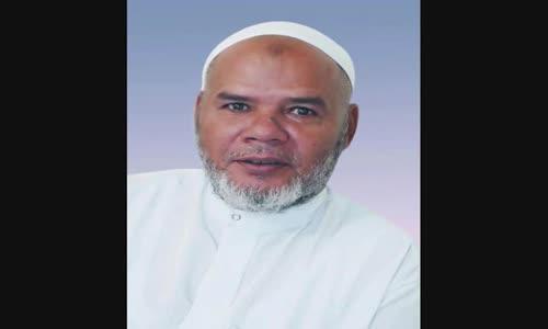 حوار شيخنا محمد الأشعري مع الشيعي الفارسي الإيراني يقين