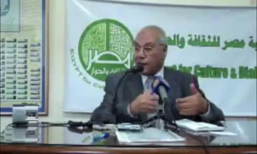 التكفير عند محمد بن عبد الوهاب وإقامته للحدود   د  محمد سليم العوا