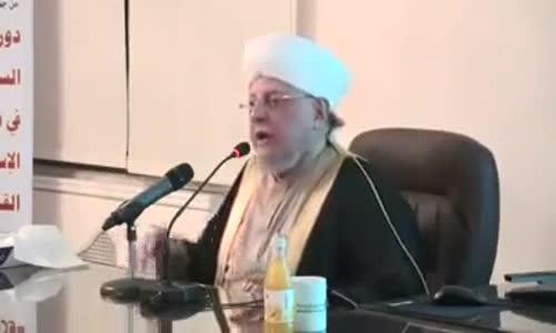 نبذة قصيرة عن ابن تيمية الحراني