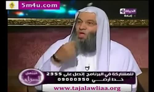 محمد حسان السلفي الوهابي يمدح أهل التصوف والصوفية يا متسلفة وينقل لكم قول ابن تيمية فيهم