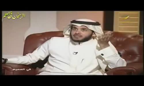هل الشيخ صالح المغامسي صوفي ؟ وما رأيه في التصوف ؟
