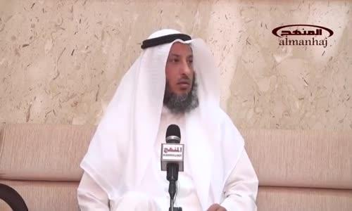 كيف يكون السلفيين أوالوهابية مسلمين وهم يؤمنون بأن لله جسم كما صرح شيخهم الآن ؟؟؟!!!