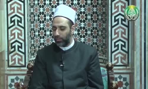 الوهابية ليسو من أهل السنة والجماعة لفضيلة الشيخ العلامة أحمد الشريف الأزهري