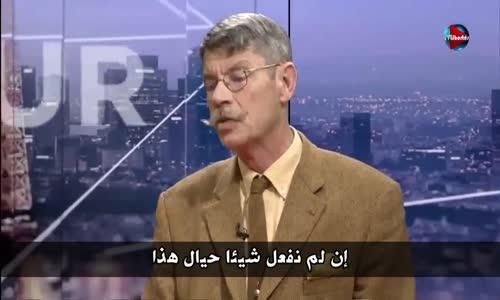 اليهودي أندريه أزولاي_ يريد القضاء على المغاربة