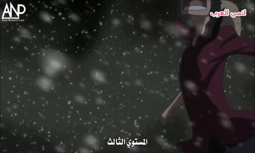  لوفي يقضي على الاسطورة الاسد الذهبي شيكي مترجم HD