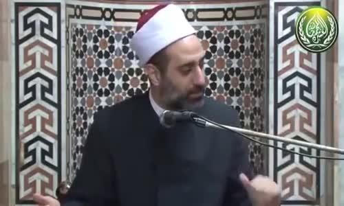 لماذا الوهابية يهود هذه الأمة ؟ لفضيلة الشيخ العلامة  أحمد الشريف الأزهري