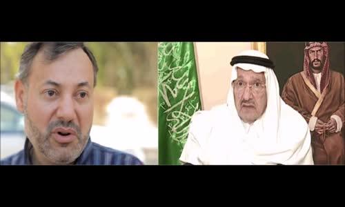 الجزيرة   بلا حدود   الأمير طلال بن عبدالعزيز