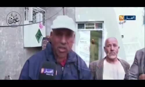 سكران يتعدى على مسجد
