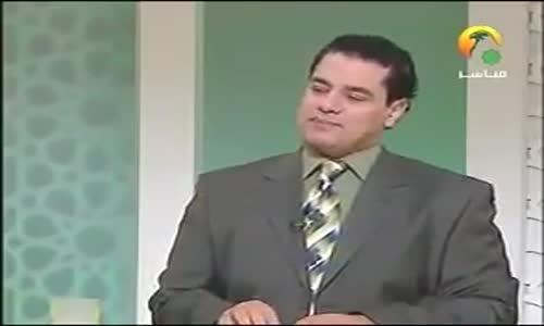 اجهش المذيع بالبكاء لعظمة مغفرة ومحبة الله لعباده فيديو سيغير حياتك د عمر عبد الكافي