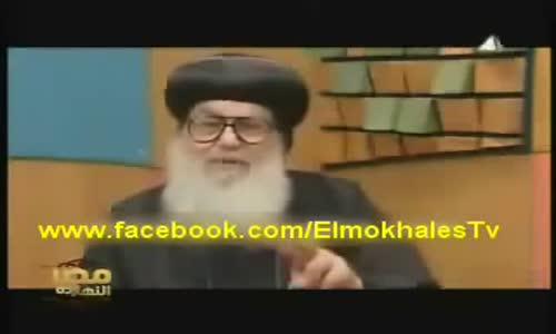 الانبا موسى يتكلم عن سماحة ومحبة وعدل الاسلام والمسلمين
