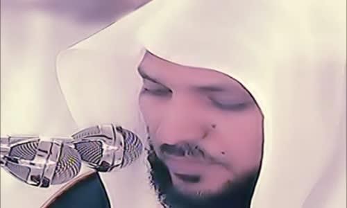 سورة النصر - الشيخ ماهر المعيقلي _ Surat Alnnsr