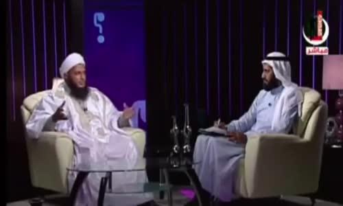 من يُلقّب بـ شيخ الإسلام ؟ للعلّامة صاحب الفضيلة الشيخ محمد الحسن ولد الددو الشنقيطي